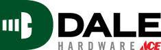 DaleHardware - logo
