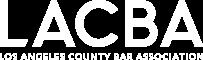 LACBA - Logo